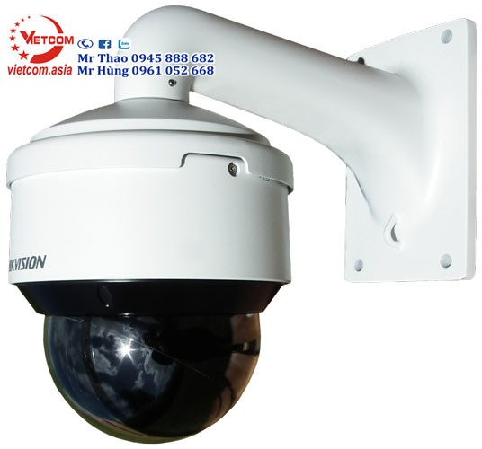 Camera IP Speed Dome  DS-2DE4225IW-DE new