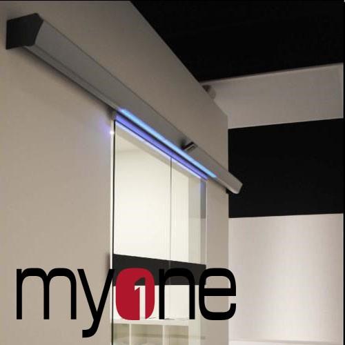 Cửa trượt tự động EASYONE LIGHT - MYONE