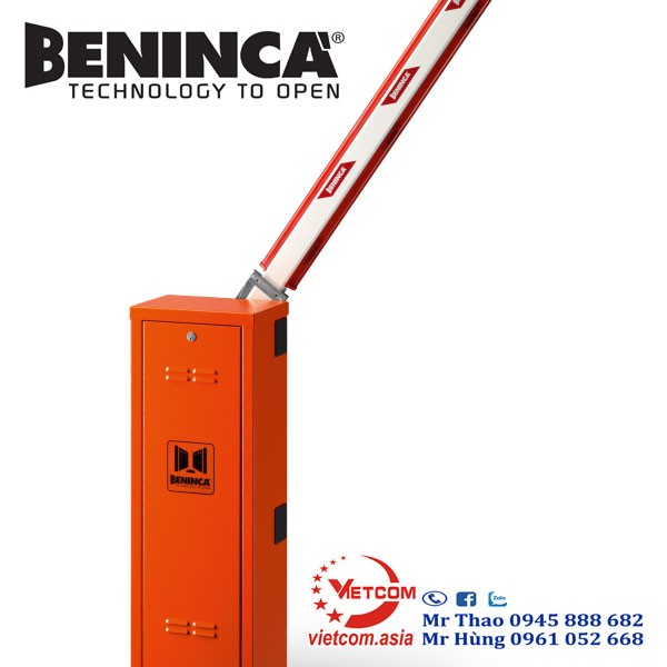 Barrier tự động BENINCA LADY5 - ITALIA