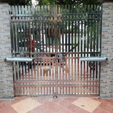 Lắp đặt sửa chữa cổng tự động tại Hà Tĩnh