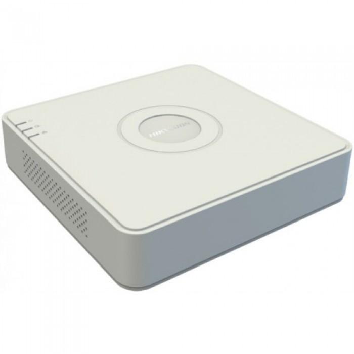 Đầu Ghi Hình 8 Kênh Turbo HD 3.0 DVR DS-7108HGHI-F1/N