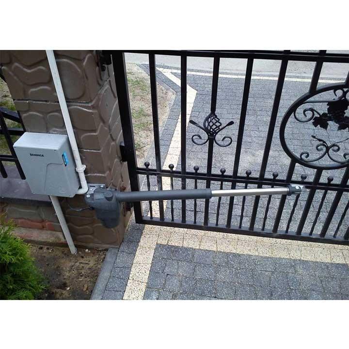 Lắp đặt  cổng tự động tại vinh nghệ an hà tĩnh