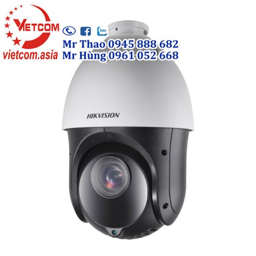 Camera IP Speed Dome  DS-2DE4215IW-DE