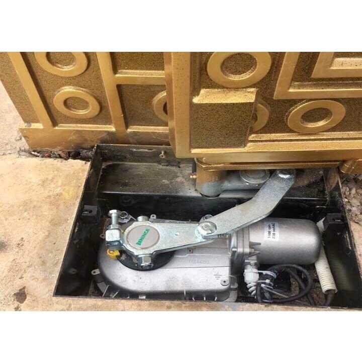 Lắp đặt sửa chữa cổng tự động tại  nghệ an