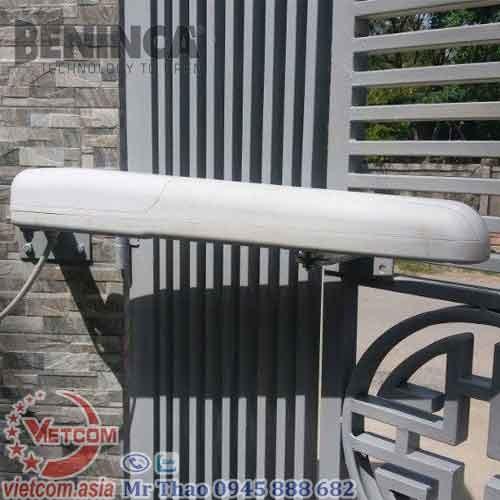 Cổng tự động KEY RAY (MOTO TAY ĐÒN) MODEL 900KRAY2524