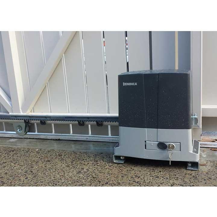 Lắp đặt sửa chữa cổng tự động tại vinh