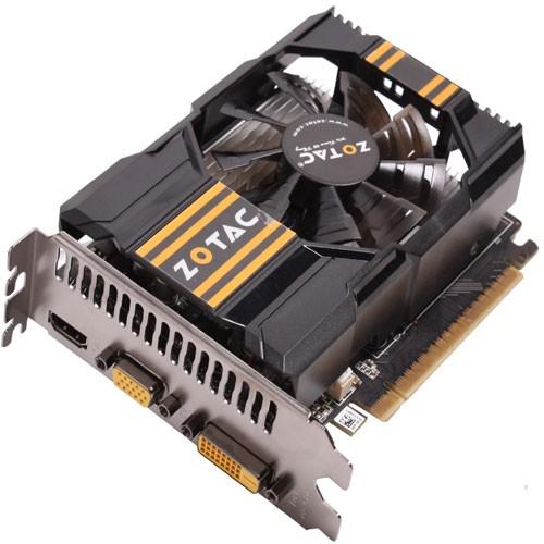 VGA ZOTAC GT730 2G DDR5 64bit Sysnergy Edition