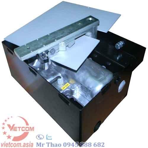Cổng tự động âm sàn Kinggates INTRO24-400