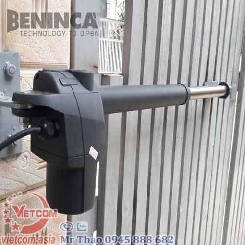 Cổng tự động cánh tay đòn BENINCA BILL30M
