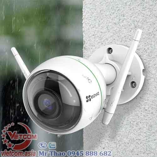 Camera IP Wifi Ezviz C3WN 2Mp