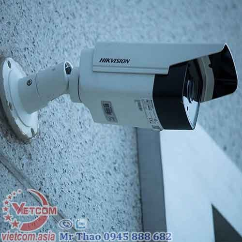 Camera IP 2MP  DS-2CD2T25FHWD-I8