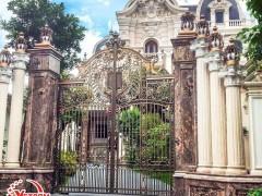 Lắp đặt cổng tự động tại Nghệ An Hà Tĩnh