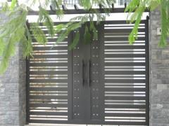 Tư vấn thiết kế cổng biệt thự đẹp hiện đại