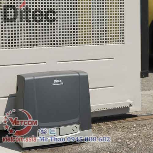 Cổng  trượt tự động Ditec Neo300S