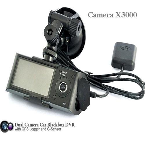 Camera hành trình X3000 Vietcom