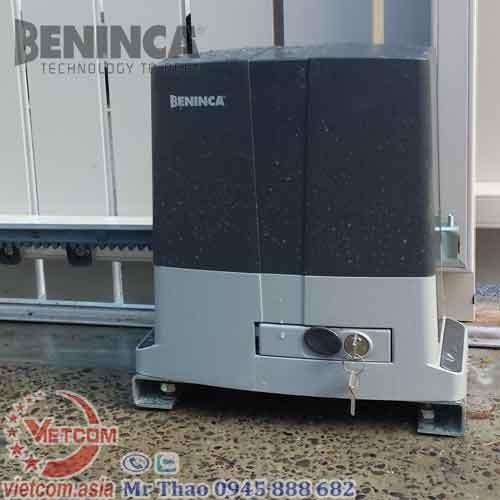 Cổng trượt tự động Beninca BULL 5M