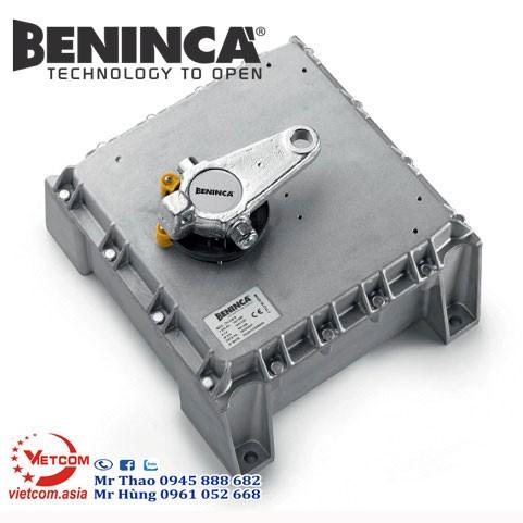 Cổng âm sàn Beninca DU.350N