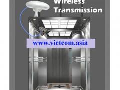 Giải pháp camera IP không dây trong thang máy SB-Hitech SB-156HW
