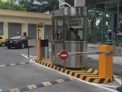 Hệ thống Giữ xe thông minh tại TP Vinh Nghệ An Hà Tĩnh