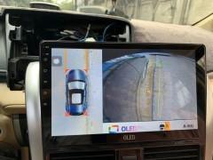 Tổng hợp các loại Camera 360 độ Ô tô hiện có trên